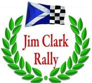 Jim Clark Rally 2019